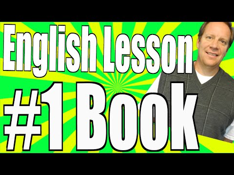 Learn English Conversation from the #1 Book. Improve Your English Conversation Vocabulary Quickly