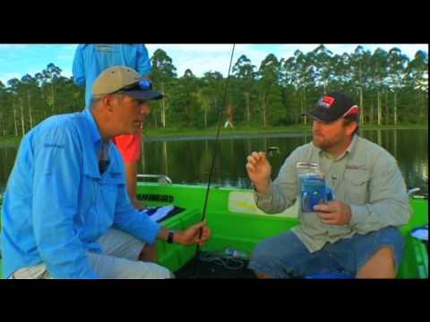 Australian Bass Fishing