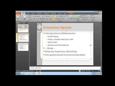 SharePoint 2010 Co-Authoring Part 2 (PowerPoint 2010)