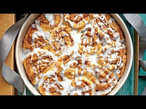 Biscuit Cinnamon Sweet Rolls | Southern Living