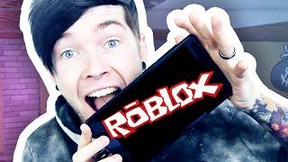 ROBLOX POCKET EDITION?!