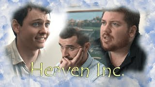 Download Heaven Inc: The Genesis Review (A Comedy Short Film) Video