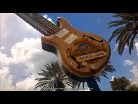 Seminole Hard Rock Hotel & Casino HOLLYWOOD/TAMPA Florida USA