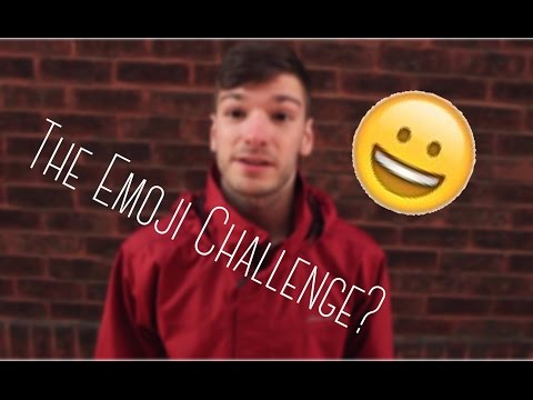 The iPhone 6 Plus/ Emoji Challenge