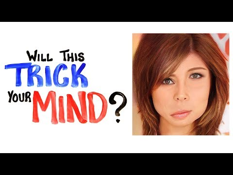 Will This Trick Your Mind? (Illusion TEST)