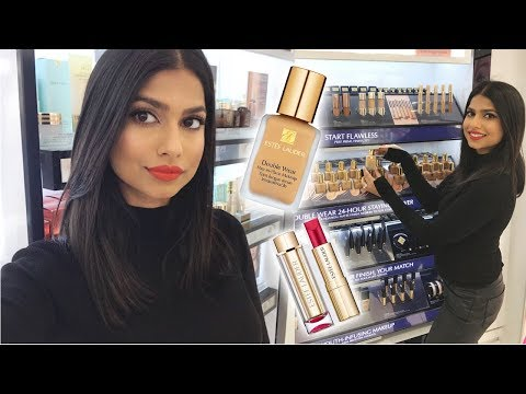 Come shopping with me at ULTA + My Top 5 Estée Lauder Products