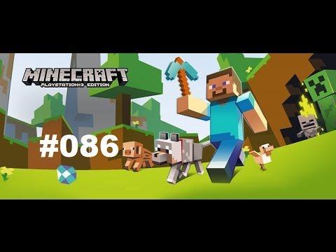 Minecraft PS3 Let´s Play #086 Beginn der großen Erkundung (Multiplayer)