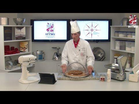 400 Year Old Recipe - Austrian Linzer Tart