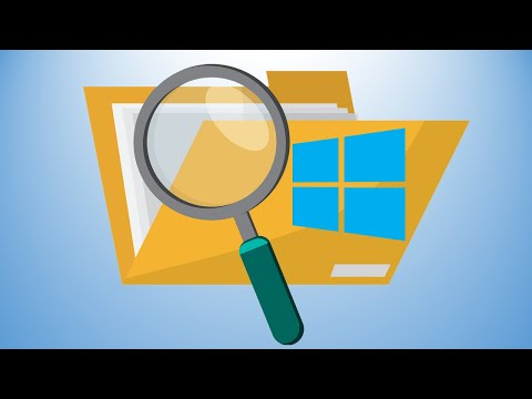 Fine Tune Your Windows Files and Folder Searches