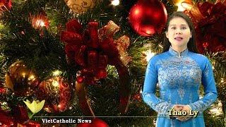 Thế Giới Nhìn Từ Vatican 15 – 21/12/2016: Tai ương khủng bố trong mùa Giáng Sinh
