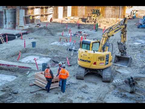 N Satellite Construction 2017