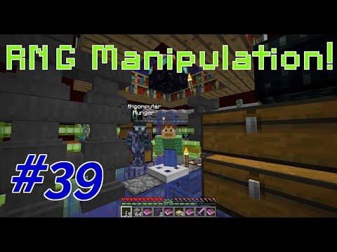 Enchanting RNG Manipulation!- ProtoTech SMP #39