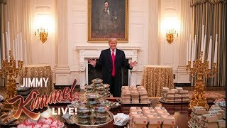 "Download Trump Eats ""Hamberders"" While Government Remains Shut Down"