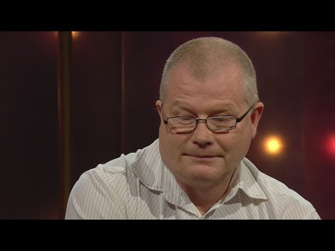 Richard Satchwell Talks About his Wife's Disappearance | The Ray D'Arcy Show | RTÉ One