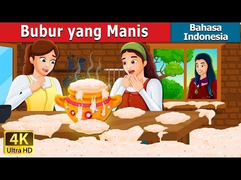 Xxx Mp4 Bubur Yang Manis Sweet Porridge Story Dongeng Anak Dongeng Bahasa Indonesia 3gp Sex