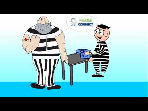 PrisonerConnect is now JailCallsUSA- How Does It Work?