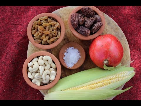 Best Food For Children - Healthy And Quick Snacks