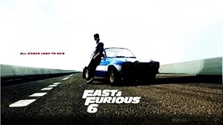 Fast and Furious 6 - We Own It - Starting Song