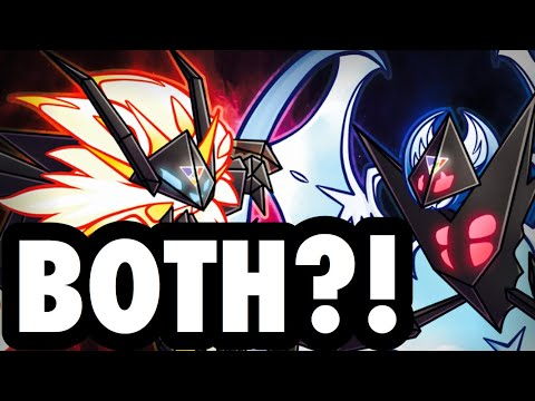 [Shiny Event]HOW TO GET BOTH Legendary Pokemon Ultra Sun & Ultra Moon - Cosmog Location