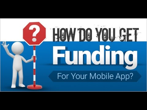 Funding Mobile App Development Projects