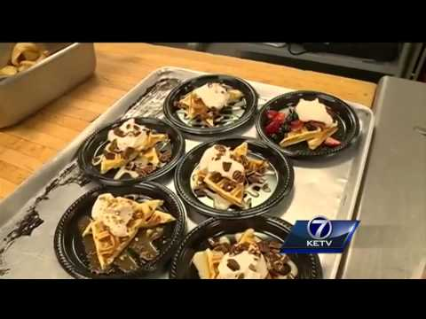 'Creations' name causing headaches for owners of catering company