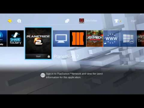 PlayStation Network Down For
