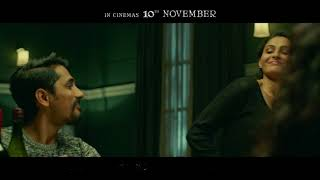 Jenny And Krish | Dialouge Promo -1 | The House Next Door |10th November | Siddharth | Andrea