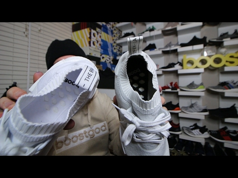 SOLD OUT in 3 minutes!!! + NMD gum Pack + leaving for SneakerCon Florida