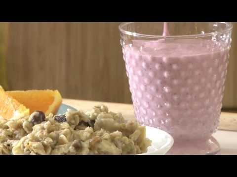 How to Make Fruit Smoothies | Smoothie Recipes | AllRecipes
