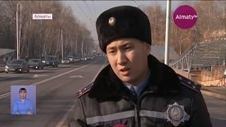 Несовершеннолетних автобусных карманников задержала  (29.11.18)