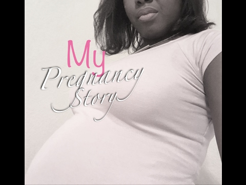 My Pregnancy Story | Fibroids, Symptoms, Faith