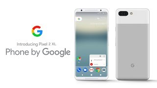 Google Pixel 2 XL with Dual Camera?