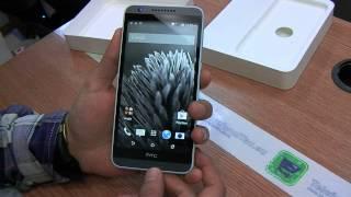 HTC Desire 820 Review HD ( in ROmana ) - www.TelefonulTau.eu -