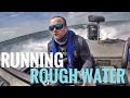Boat Tips For ROUGH Water And BIG Waves mp3