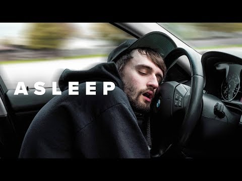 How to NOT Fall Asleep Behind the Wheel!