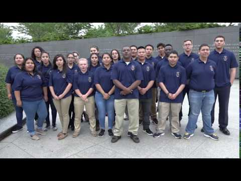FWISD JROTC Gettysburg and Washington DC Staff Ride Tease