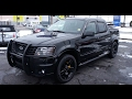 *****SOLD***** 2010 Ford Explorer Sport Trac Adrenalin Walkaround, Start up, Tour and Overview SOLD