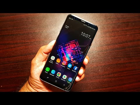 10 cool things to do with Samsung Galaxy S9 Plus. Part 2!