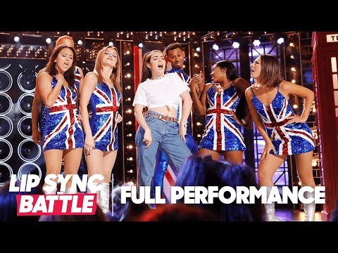 """Charli XCX Charms Us All with """"C'est La Vie"""" by B*Witched 