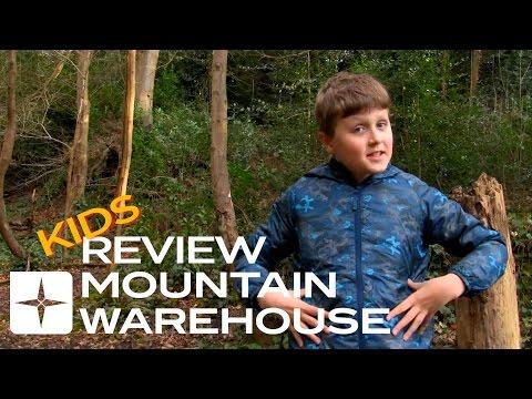 Kids Jacket Comparison: Gizmo vs Torrent