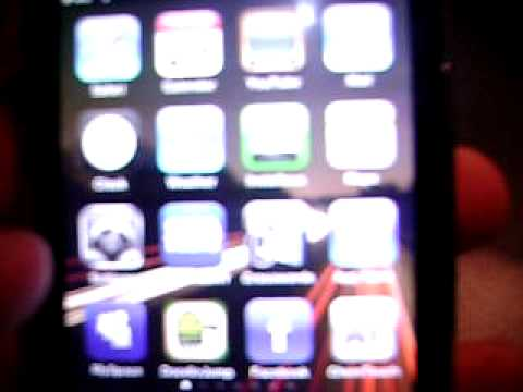 iPod Touch Wifi Problem Fixed (Netgear)