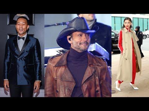 John Legend, Tim McGraw, Zendaya and More React To Gun Violence Town Hall