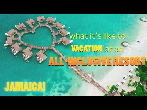 Best Review for 3 All Inclusive Sandals Resorts   JAMAICA