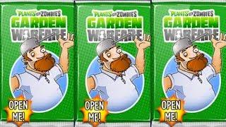 Plants vs Zombies Garden Warfare - PLASMA PEA CHARACTER PACK