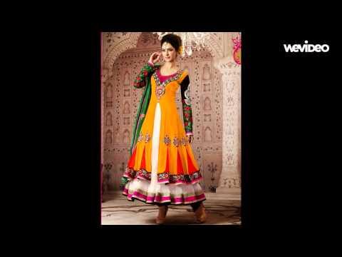 New Arrival Salwar Kameez From trendy16 com