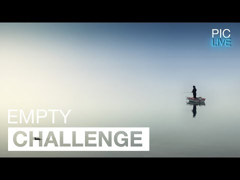 PIC LIVE - Challenge #16- Empty Space