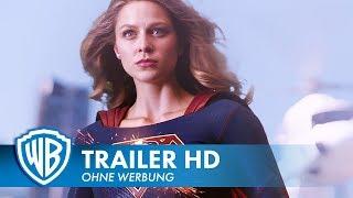 SUPERGIRL Staffel 2 - Trailer Deutsch HD German (2017)
