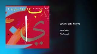 093 Surah Ad-Dhuha (Ang Umaga): Arabic-Tagalog with