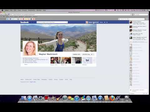 Facebook Marketing - How To Build Your Email List with Facebook!