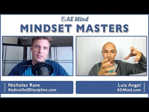 Exercise Affects Optimal Brain Performance | Nicholas Rave and Luis Angel Mindset Masters
